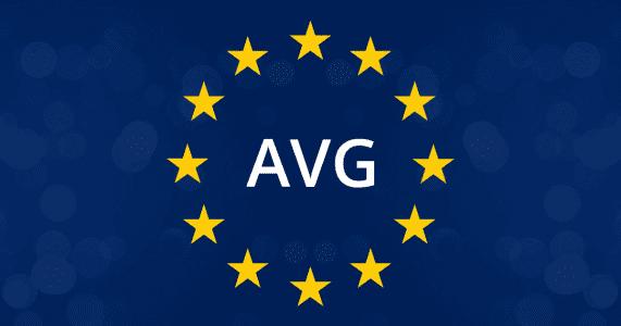 Bestuurslid gSv Roden volgt AVG workshop