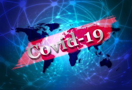 Geen zwemmen in verband met het Coronavirus